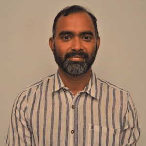 Dr Kalyan Chakravarthy