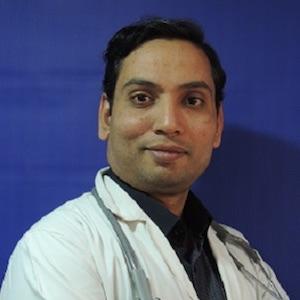 Dr Kishor - IDEA clinics