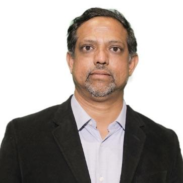 Dr Shyam Kalavalapalli