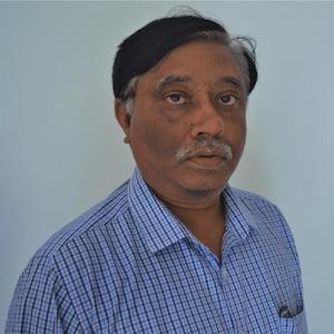 Dr Srininvas Rao