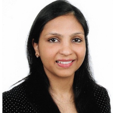 Dr Vrinda Agarwal