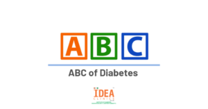 Control your Diabetes with ABC - IDEA clinics