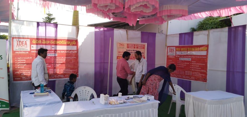 Health Camp (Rajendra Nagar)-2