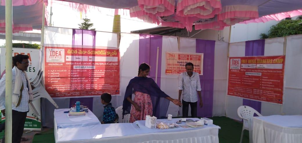 Health Camp (Rajendra Nagar)-3