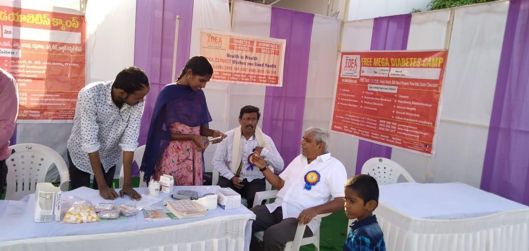 Health Camp (Rajendra Nagar)-4