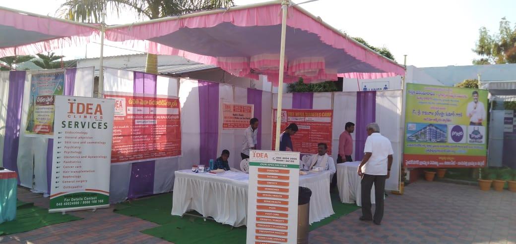 Health Camp (Rajendra Nagar)-5