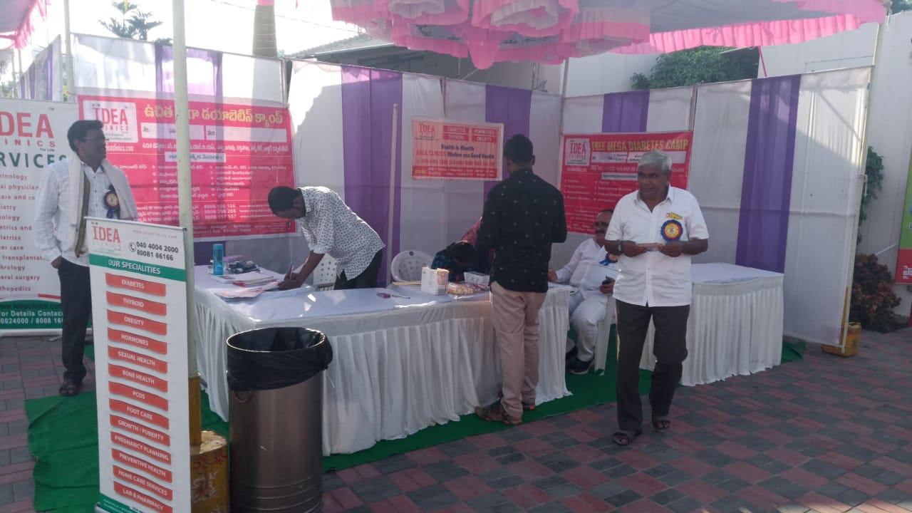 Health Camp (Rajendra Nagar)-7
