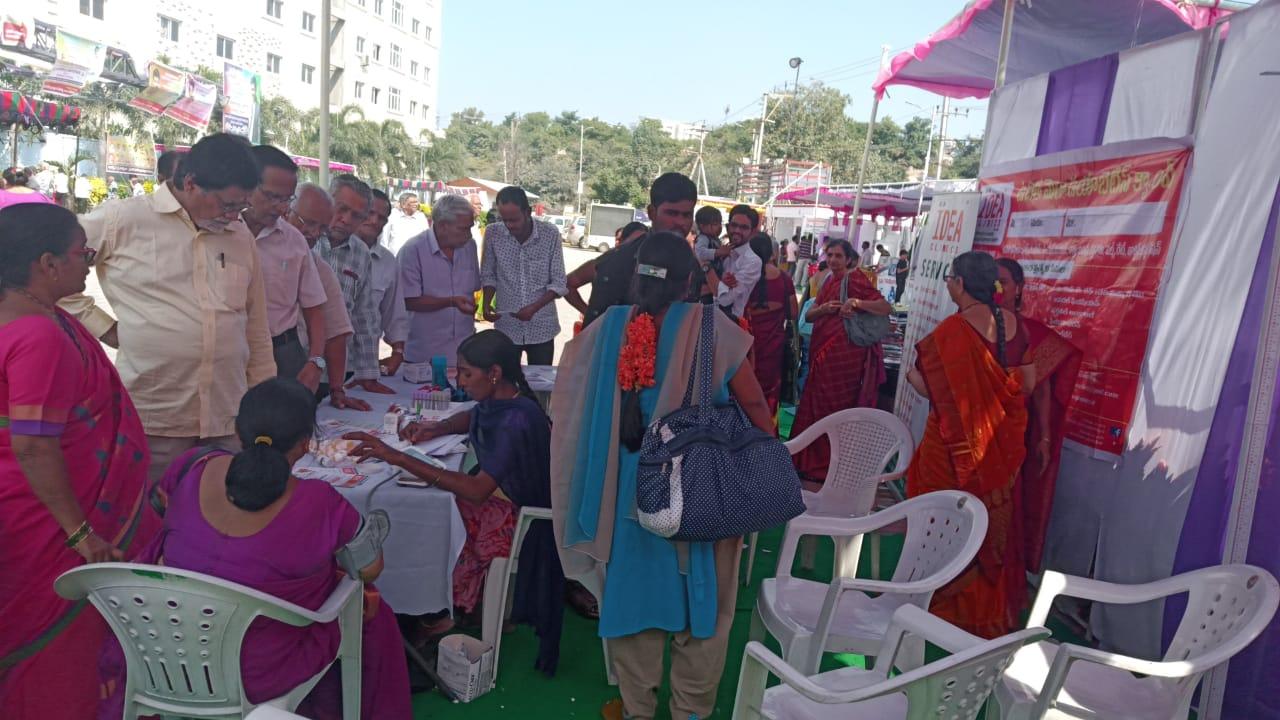 Health Camp (Rajendra Nagar)-8