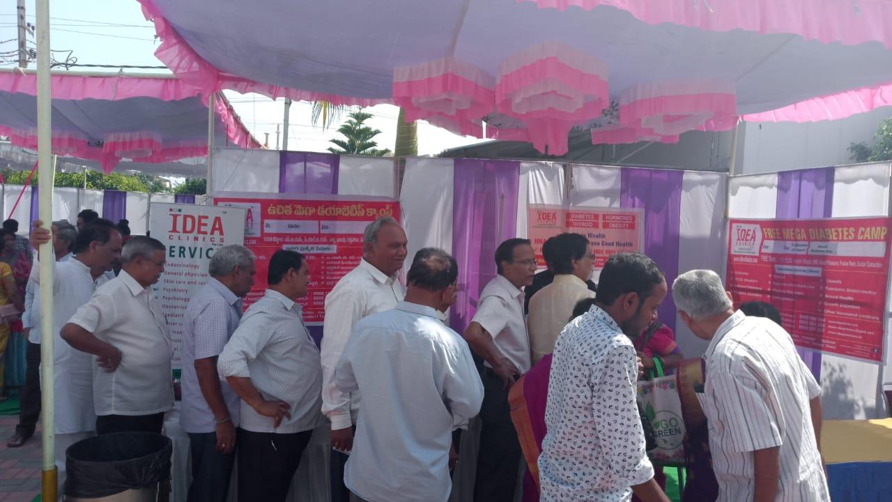 Health Camp (Rajendra Nagar)-9
