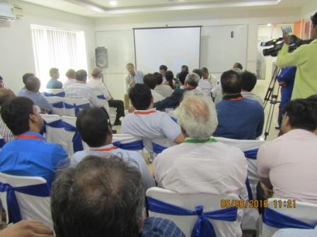Idea Clinics National Conference - 2016-2